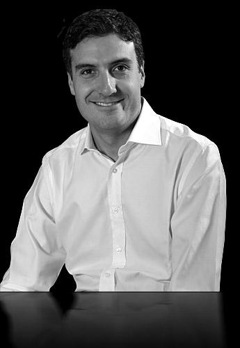Dr. Alessandro Raia